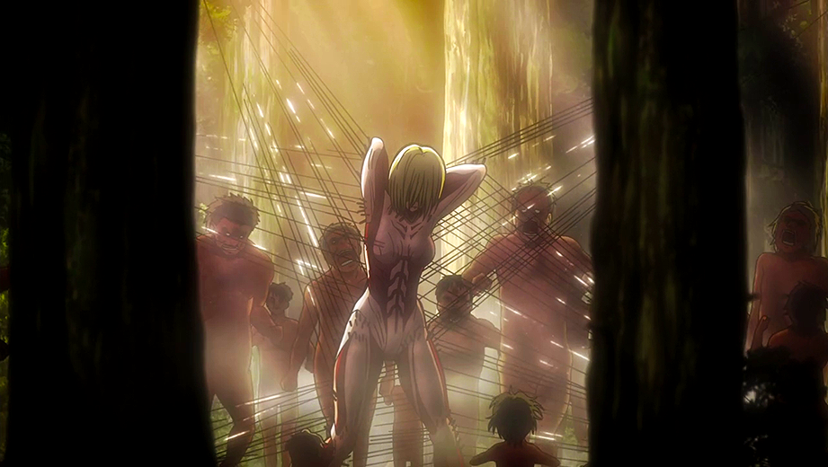 Titans_reach_the_Female_Titan
