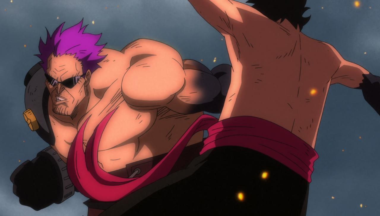 Haki_Battle_Luffy_vs._Zephyr