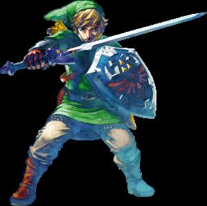 Skyward-Sword-Link