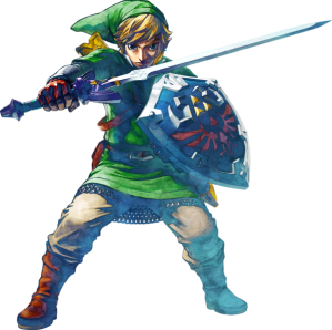 Skyward-Sword-Link