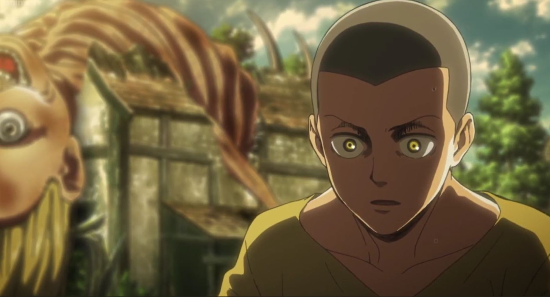 Attack on Titan: Where is Connie's Mother?