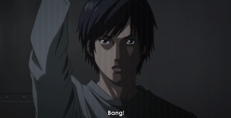 However Ando Maybe Able To Bridge This Gap As Inuyashiki Will Likely Be Unable Master Tech