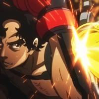 Megalo Box Episode 2: Junk Dog vs Yuri