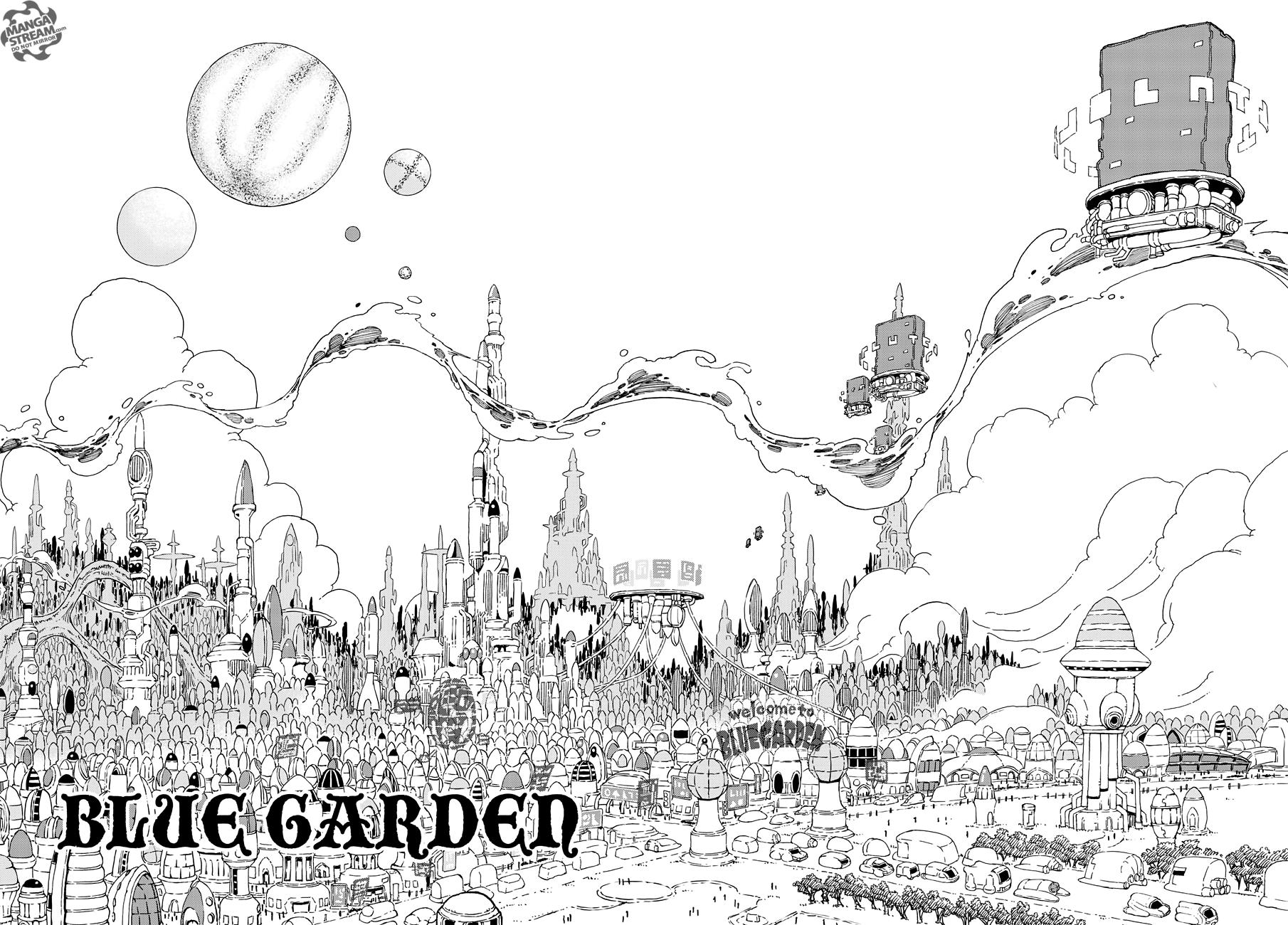 Eden\'s Zero – Otaku Orbit