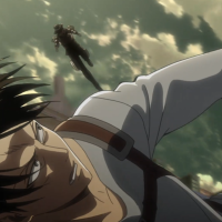 Attack on Titan Season 3, Episode 2 Review: Pain