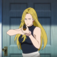 Banana Fish Episode 007 Review: The Rich Boy
