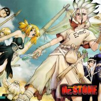 Dr. Stone will get a novel on February 4