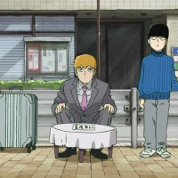Mob Psycho 100 Season 2 Episode 2 - Urban Legends