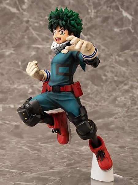 Izuku Midoriya 1/8 Figure -- My Hero Academia - JList