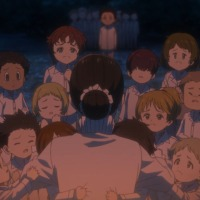 The Promised Neverland Episode 12 Review - 150146