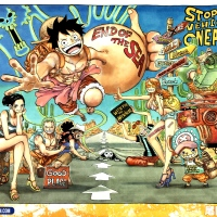 One Piece Chapter 941 Recap & Review
