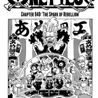One Piece Chapter 940: Recap & Review