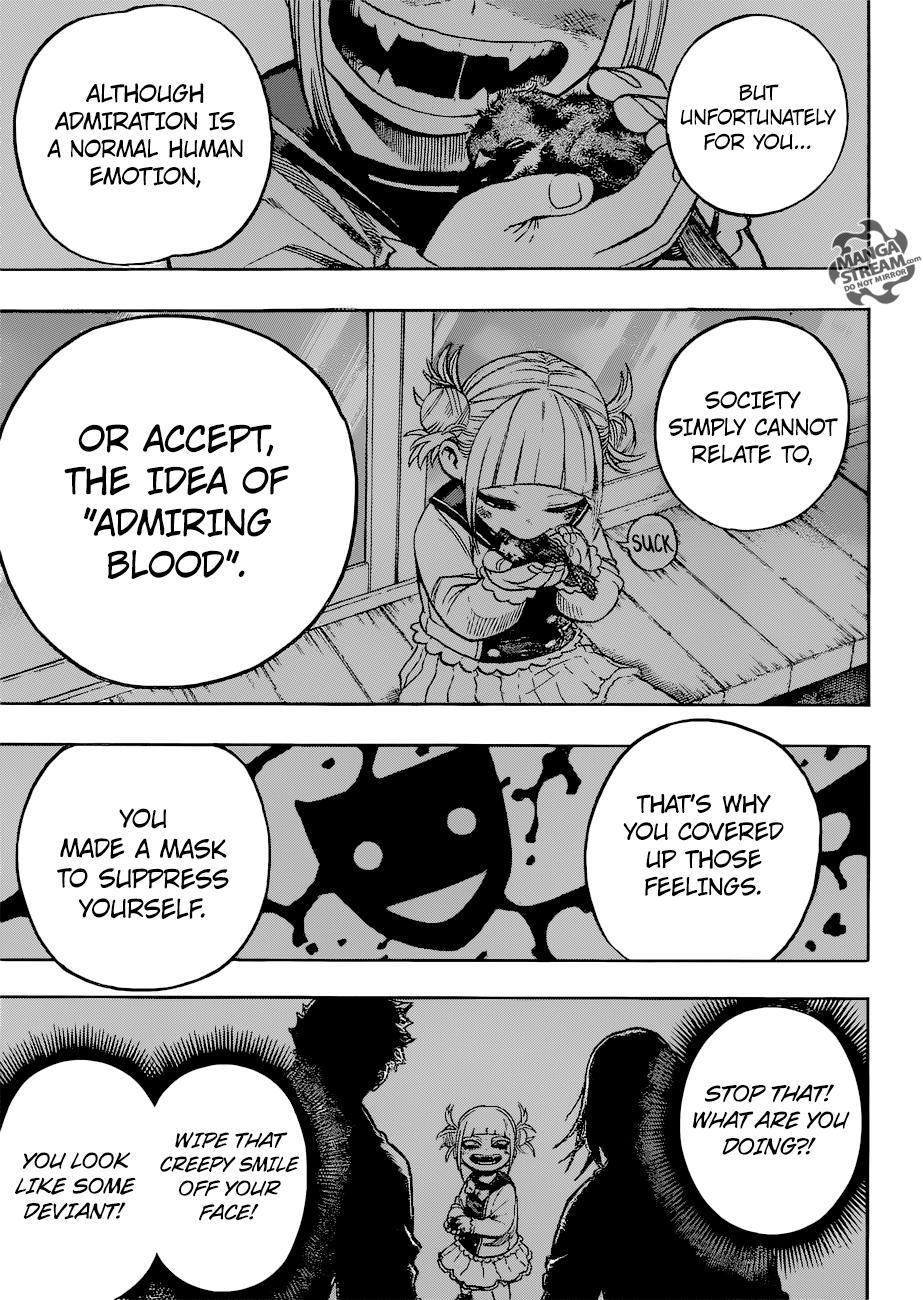 My Hero Academia Otaku Orbit