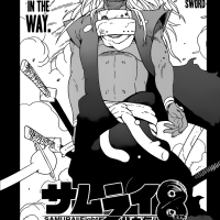 Samurai 8: The Tale of Hachimaru, Chapter 11: Recap and Review