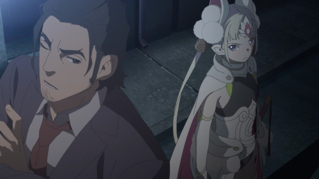 Cop Craft Episode 2 Recap And Review Otaku Orbit
