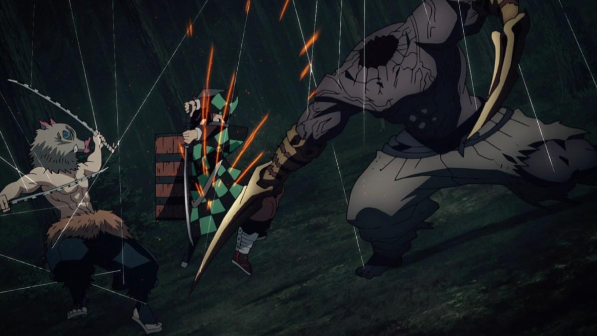 Demon Slayer: Kimetsu no Yaiba Episode 16: Recap & Review