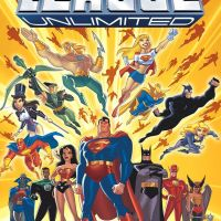 30 Day DC Challenge -Day 14: Favorite Animated DC Show