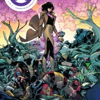 Powers of X #6: Recap and Review